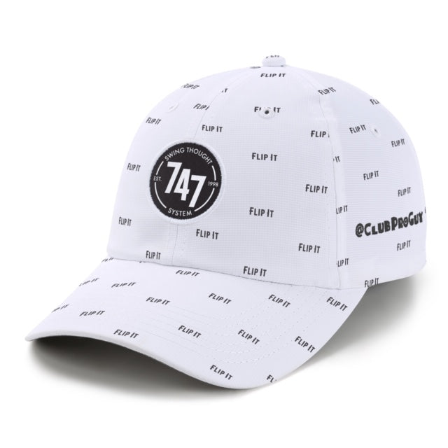 Flip It Alter Ego Hat