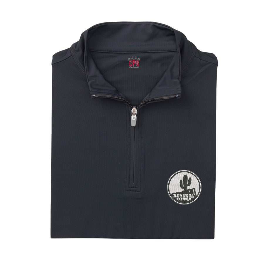 CPG NET5 Performance Quarter-Zip