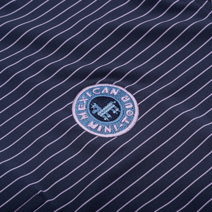 Peter Millar Mexican Mini-Tour Polo