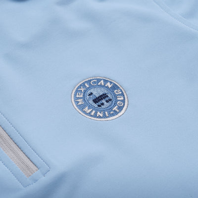 Peter Millar Mexican Mini-Tour Quarter-Zip