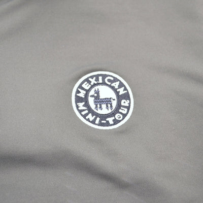 Peter Millar Mexican Mini-Tour Quarter-Zip Vest