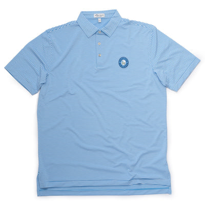 Peter Millar Mexican Mini-Tour Polo - Stripe
