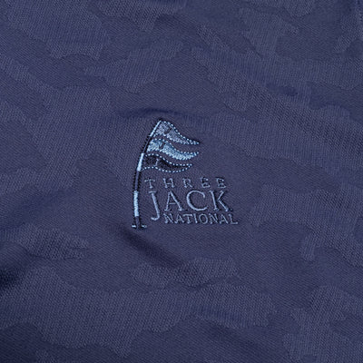 Peter Millar 3-Jack National Quarter-Zip