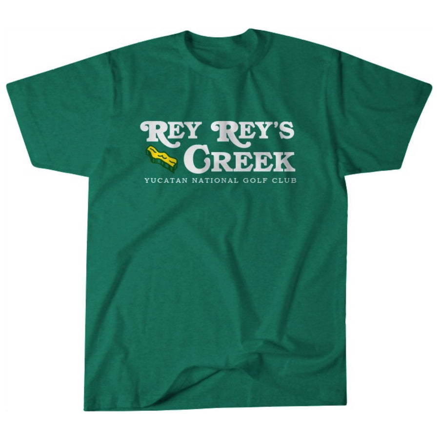 Rey Rey's Creek T-Shirt