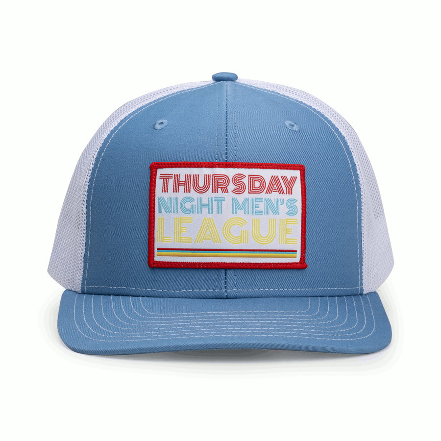 Thursday Night Men's League Hat