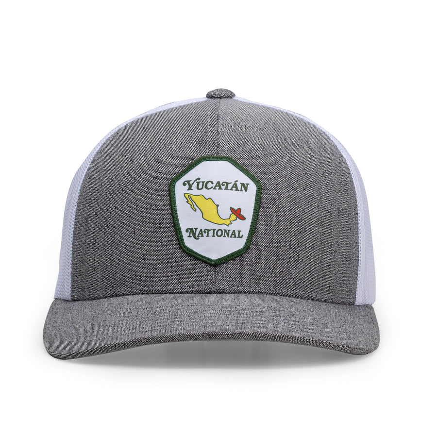 Yucatán National Trucker Hat