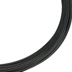 Black Oxide 1x19 Stainless Steel Cable - PanoRAIL®