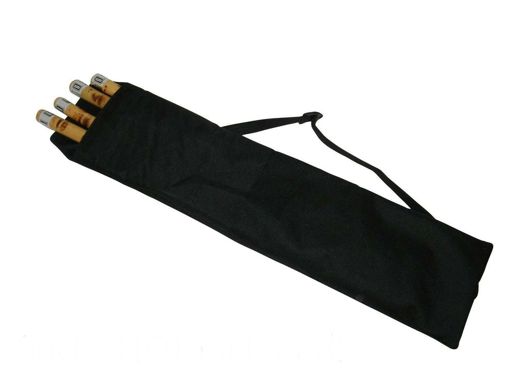 Functional Filipino Martial Arts Stick and Knife Bag