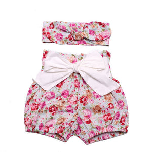 Printed Diaper Cover