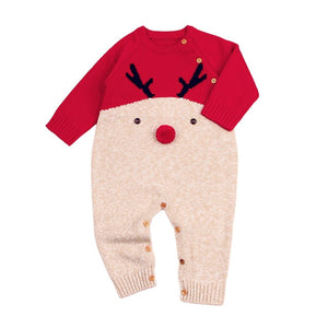 Long Sleeve Deer Set