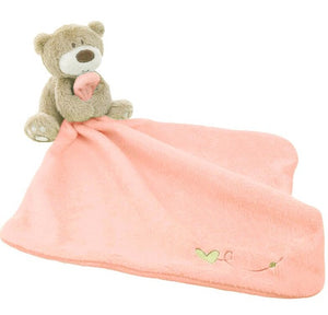 Soft Baby Bath Towel