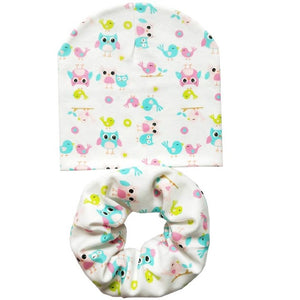 Cartoon Cotton Set