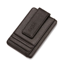 New Wallet Money Magnet Clip