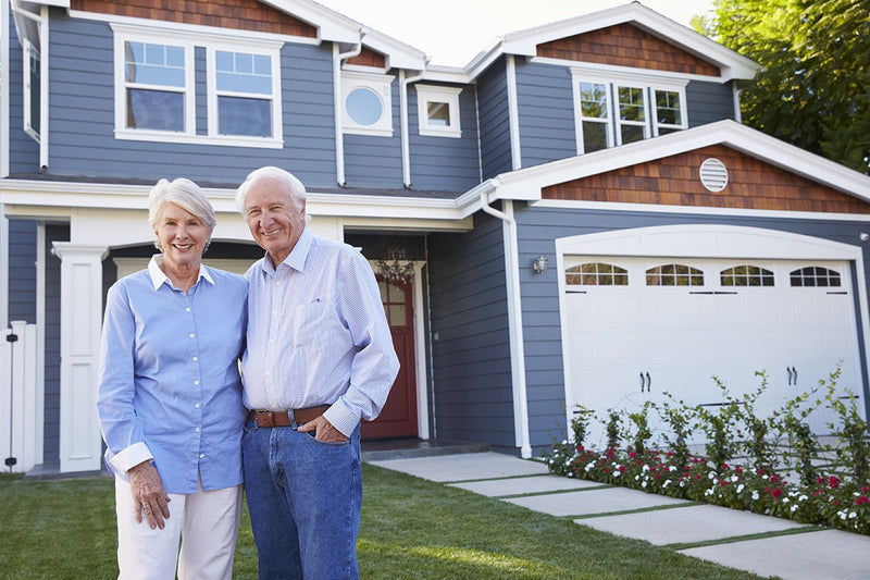 HOW TO MAKE A HOME SAFE FOR SENIORS-Everyday Medical