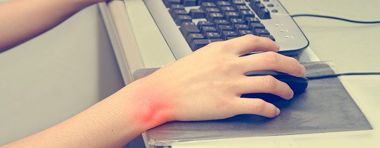 Carpal Tunnel Syndrome Causes