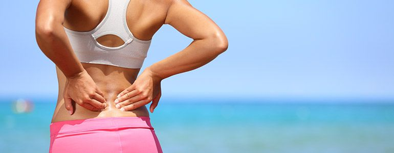 Back Pain in Women