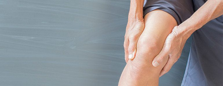 Patella Instability and Dislocation