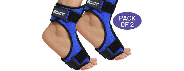 Plantar Fasciitis Braces by Everyday Medical