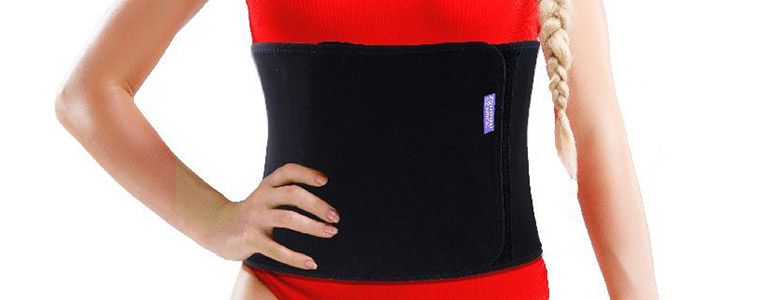 Postpartum Belly Belt