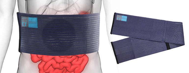 Abdominal Binders for Hernia