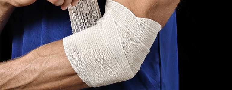 Strengthening Tennis Elbow
