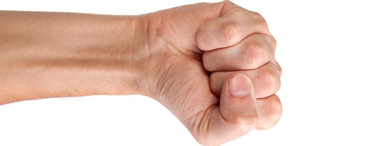Stretches for Wrist Hand Pain