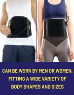 Umbilical Hernia Belt with Inflatable Pump-Everyday Medical