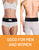 SI Joint Belt - Sacroiliac Hip Brace - Slim