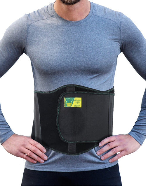 Ergonomic Umbilical Hernia Belt-Everyday Medical