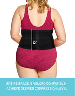 Plus Size Abdominal Binder-Everyday Medical
