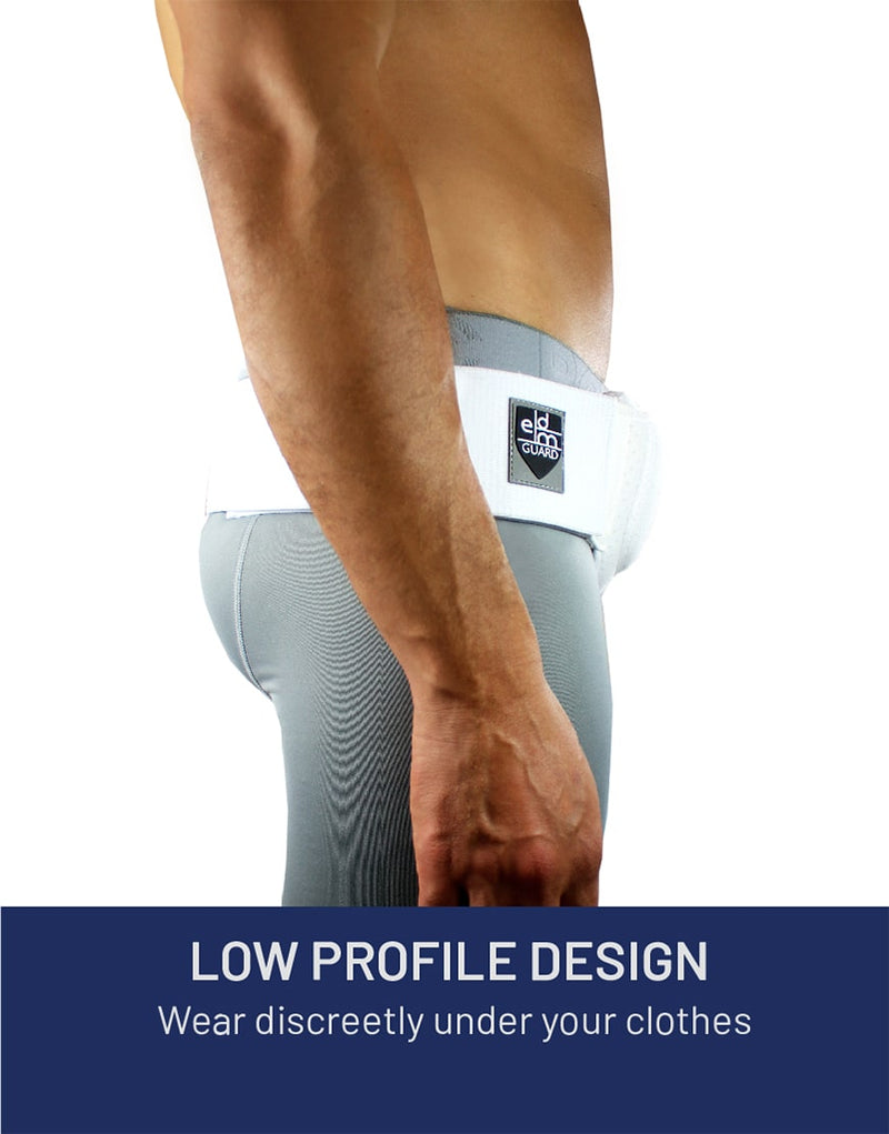 Inguinal & Groin Hernia Support Truss-Everyday Medical