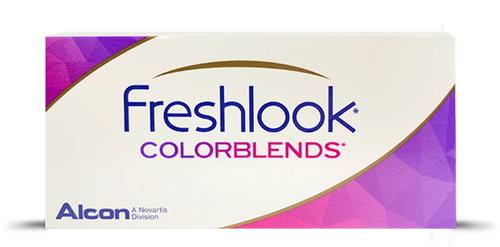 Freshlook Colorblends Neutros
