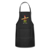 Joe's Fix It Apron - black