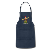 Joe's Fix It Apron - navy