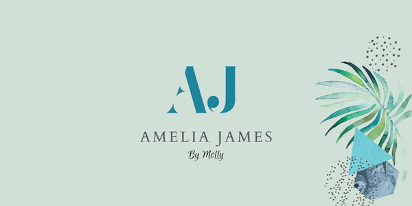 Amelia James by Molly