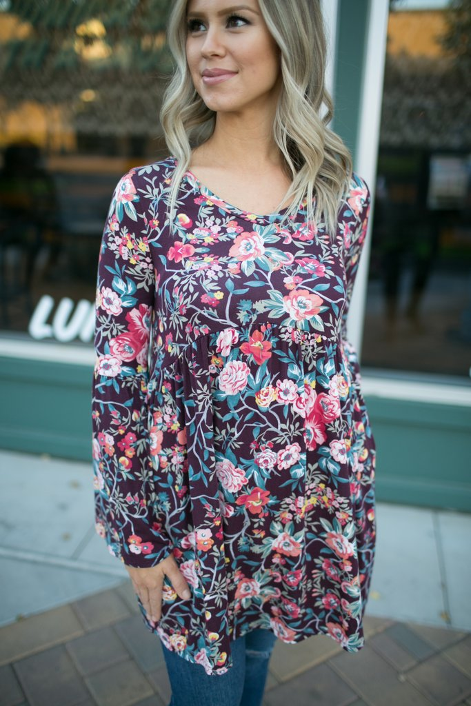 Roseville Tunic/Dress