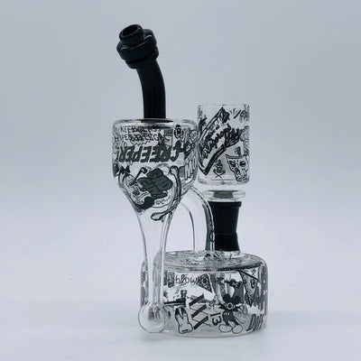 Ski Mask - Recycler