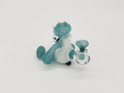 Heady Blue Bear