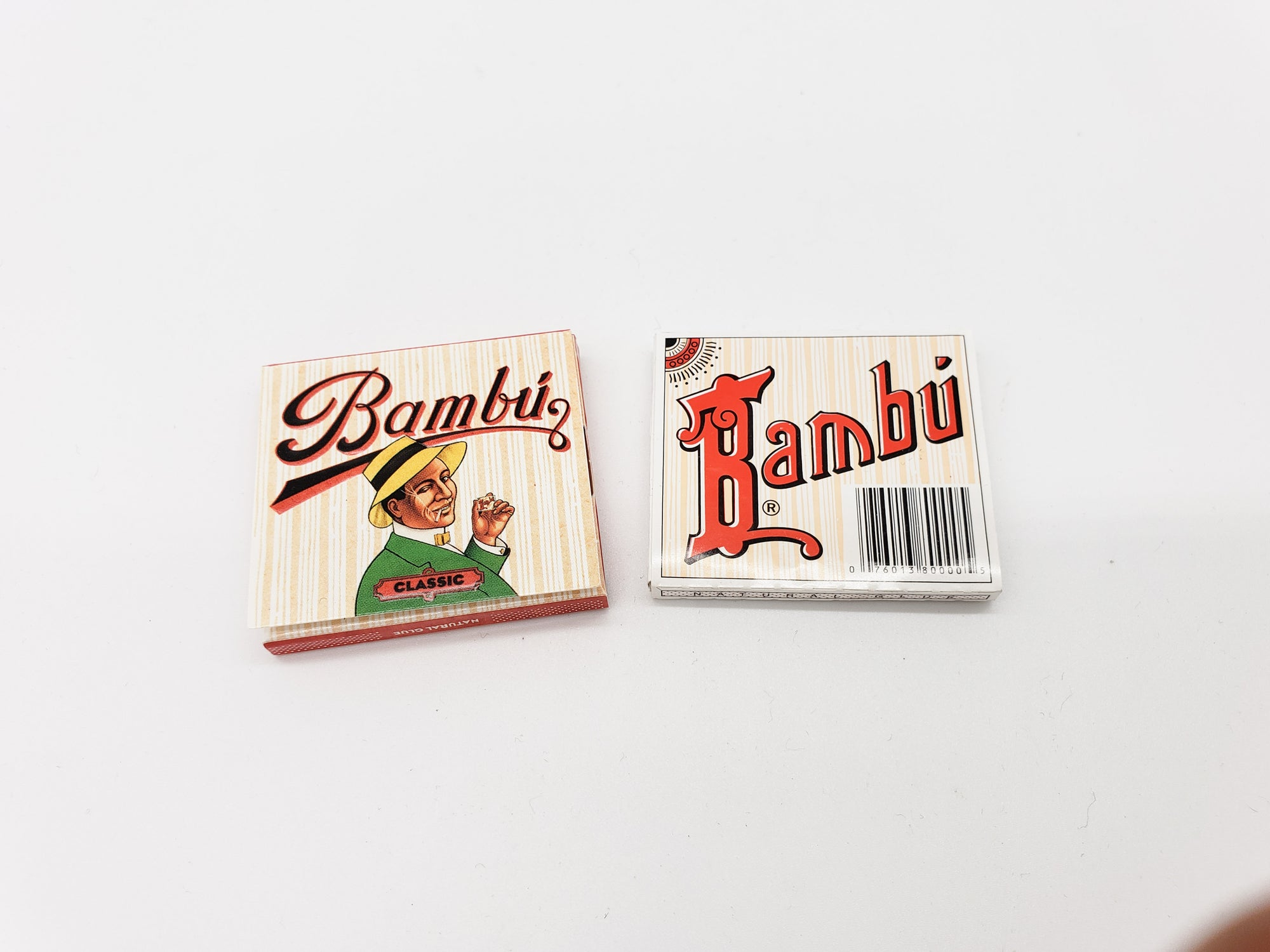 Bambu Booklet Papers