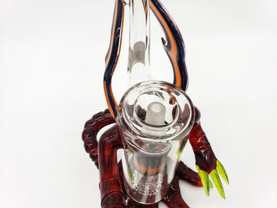Salt Circ Bubbler