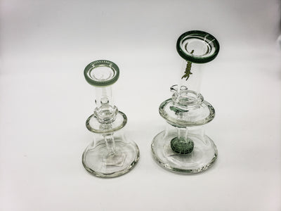 Monarch Glass Dab Rigs