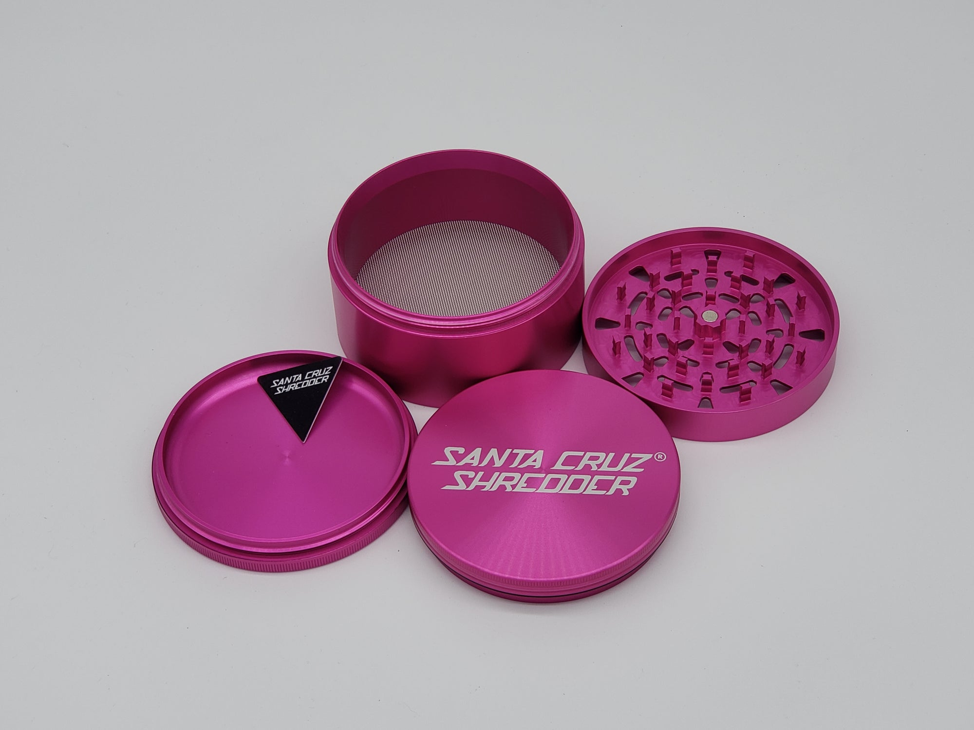 Santa Cruz Shredder 4 Piece