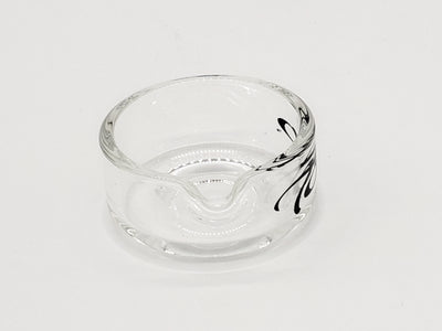 Toro Glass Dish
