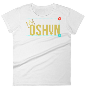 CROWNED OSHUN [WOMENS]