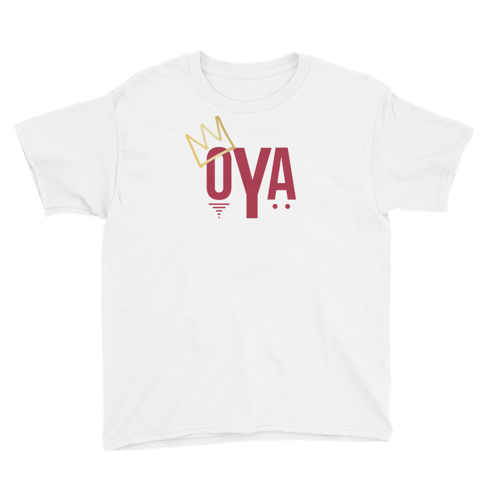 CROWNED OYA [KIDS]