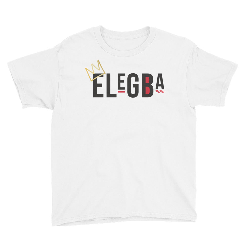 CROWNED ELEGBA [KIDS]