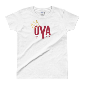 CROWNED OYA - WOMEN'S