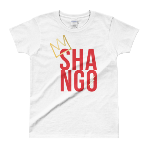 CROWNED SHANGO [WOMENS]