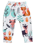 Friendly Forest Harem Pant