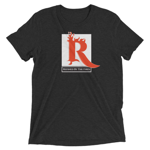"""RBTF"" Original Logo, Unisex short sleeve t-shirts"